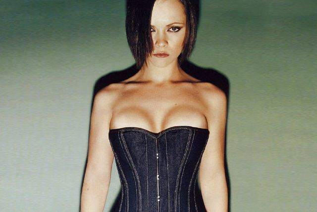 Christina Ricci Hot Pictures – Gallery | Daily Girls @ Female Update