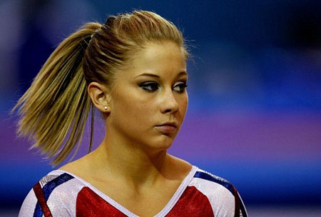 Shawn Johnson Oops http://www.femaleupdate.com/2012/02/23/19yo-gymnast-shawn-johnson-pan-american-games/