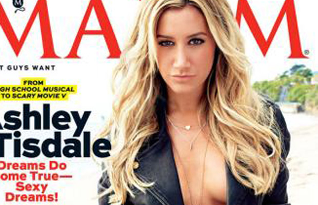Ashley Tisdale Brings Her Mom On Sexy Photo Shoots | Daily Girls @ Female Update