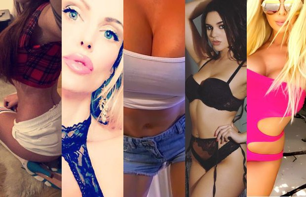 Cam Girl of the Year Heats Up! – CamWithHer Girls | Daily Girls @ Female Update