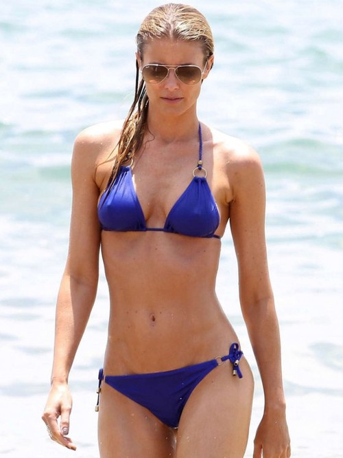 Paige Butcher Went To The Beach | BabesBible.com | Daily Girls @ Female Update