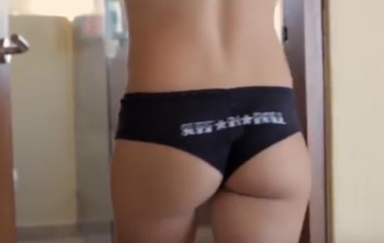 Sexy Music Video – Surfer Girls Pulling Up Bikini | Daily Girls @ Female Update