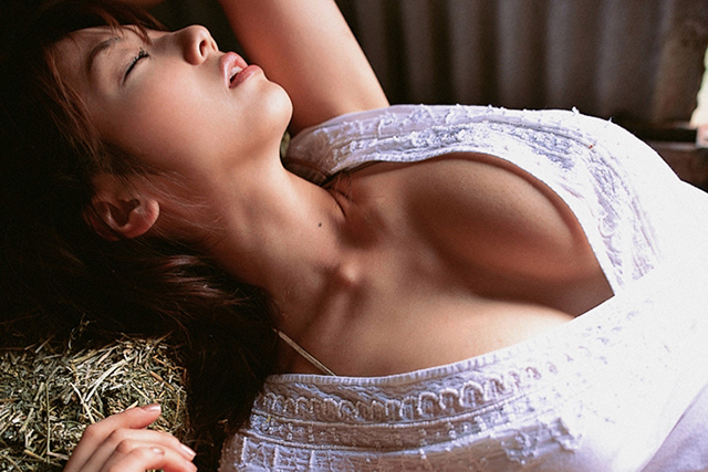 Thank God Hitomi Aizawa Is a Country Girl   Daily Girls @ Female Update