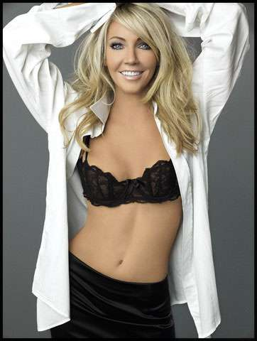 The 50 + Sexiest Pictures of Heather Locklear | Daily Girls @ Female Update