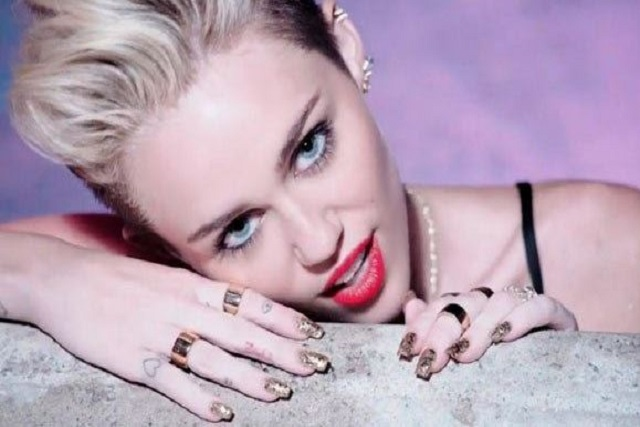 The New and Improved Miley Cyrus | Daily Girls @ Female Update
