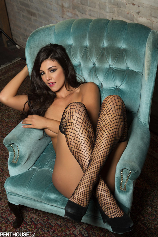 Tomi Taylor July Penthouse Pet 2015 | Daily Girls @ Female Update